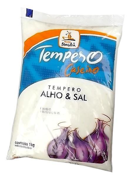 A sal saco 1kg