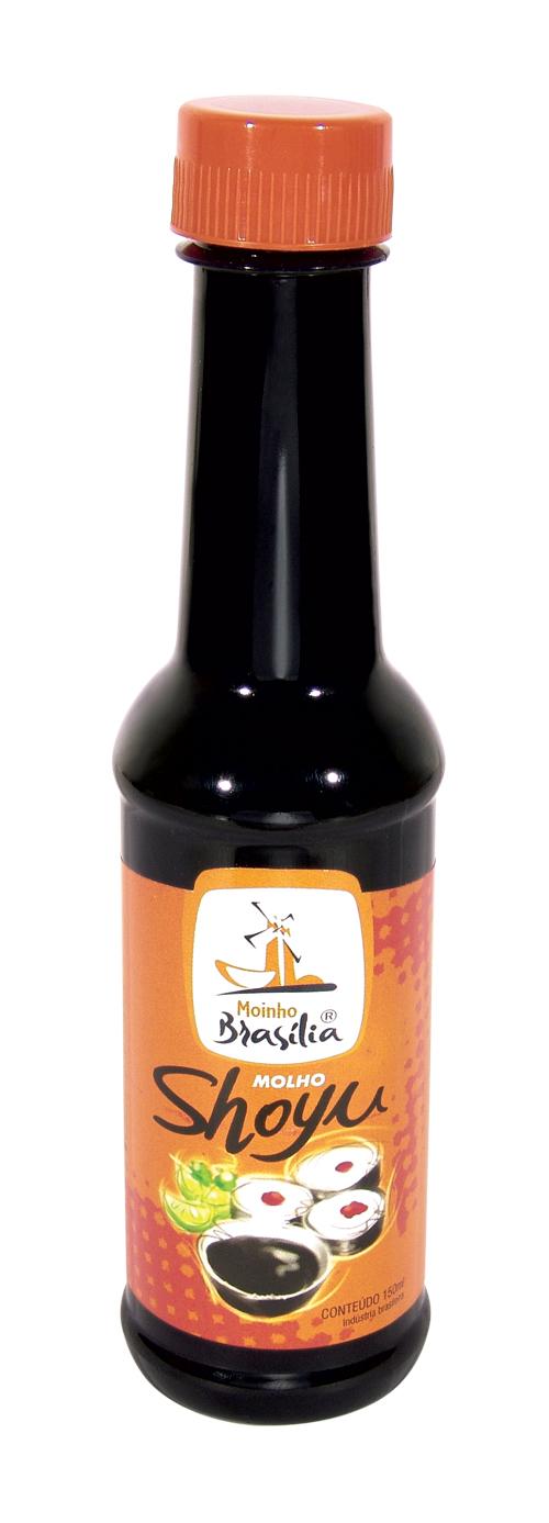Cod.46-Molho Shoyu 150 ml