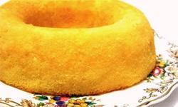 bolo farinha mandioca