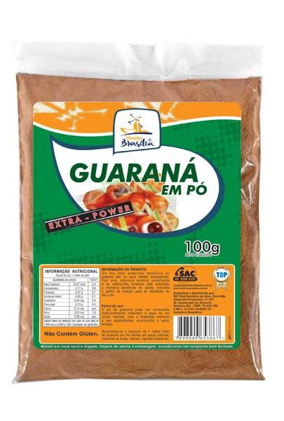 Guarana pó 100g