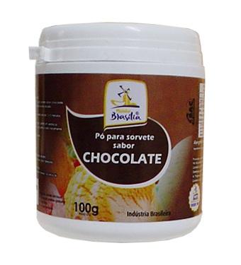 Po chocolate