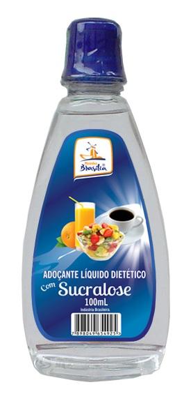 adoçante sucralose