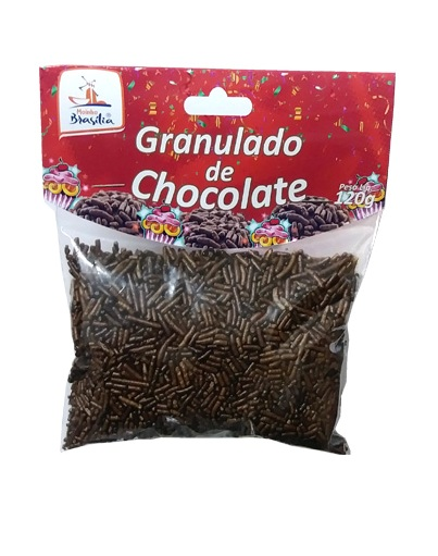 Granulado chocolate130g