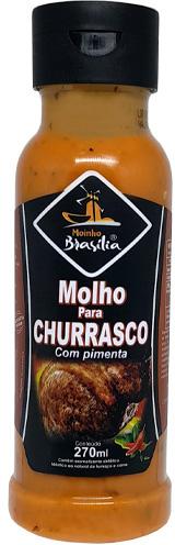 M. Churrasco 270g
